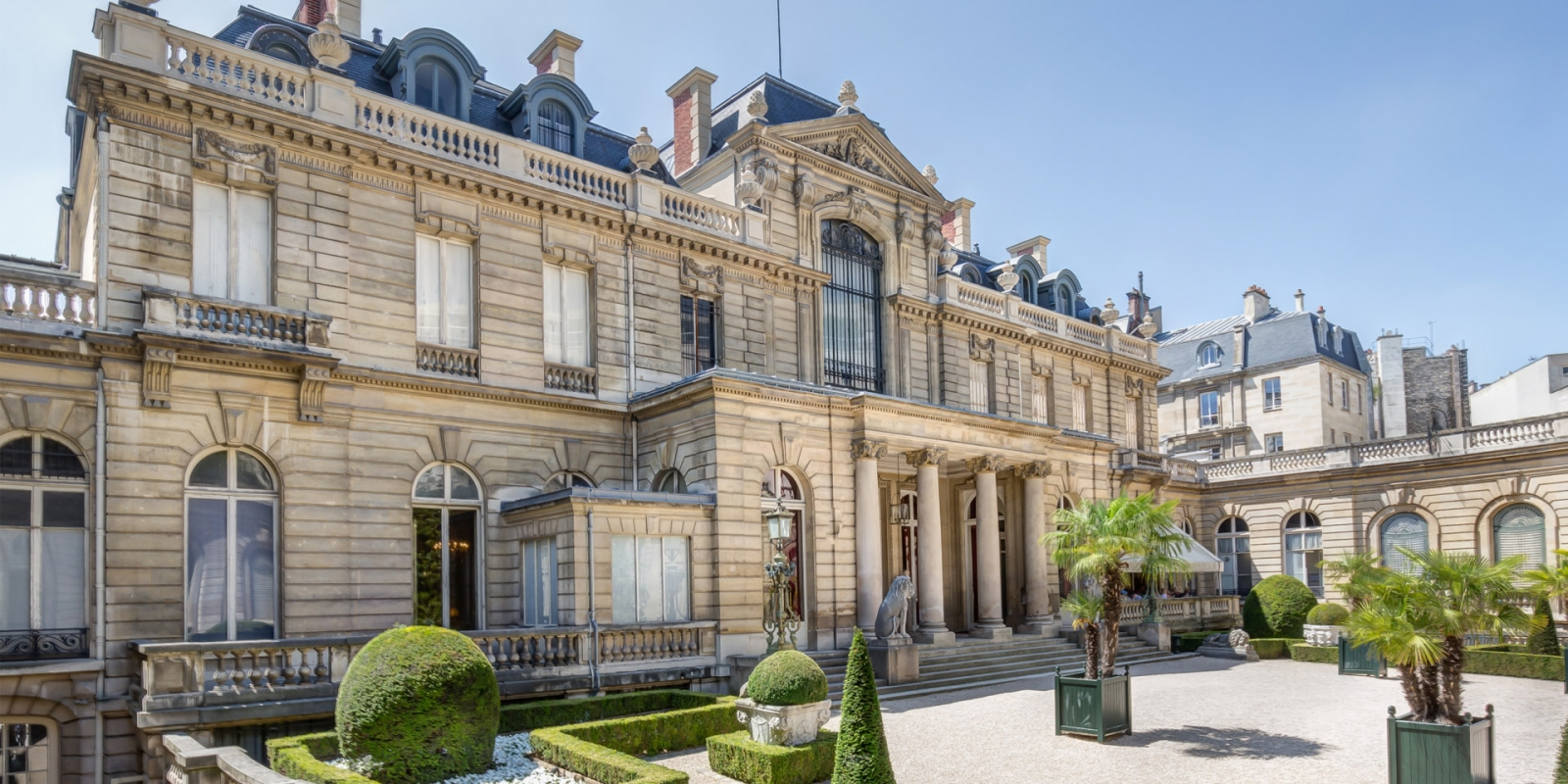 Jacquemart-André Museum